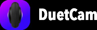 DuetCam – two cameras, one movie